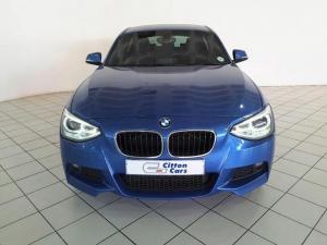 BMW 1 Series 125i 5-door M Sport auto - Image 2