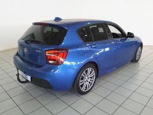 BMW 1 Series 125i 5-door M Sport auto - Image 3