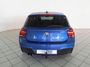 BMW 1 Series 125i 5-door M Sport auto - Image 4