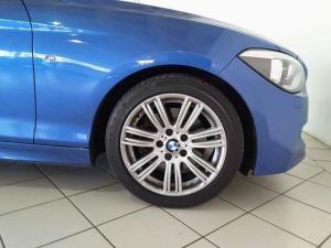 BMW 1 Series 125i 5-door M Sport auto - Image 7