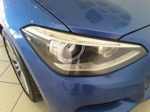 BMW 1 Series 125i 5-door M Sport auto - Image 8