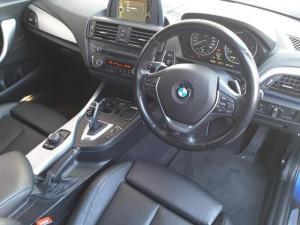 BMW 1 Series 125i 5-door M Sport auto - Image 9