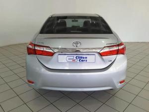 Toyota Corolla 1.6 Prestige - Image 4