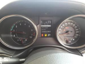 Jeep Grand Cherokee 3.6L Overland - Image 16