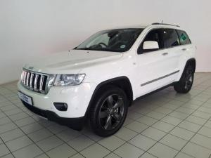 Jeep Grand Cherokee 3.6L Overland - Image 1