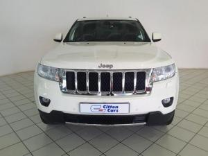 Jeep Grand Cherokee 3.6L Overland - Image 2
