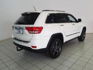 Jeep Grand Cherokee 3.6L Overland - Image 3