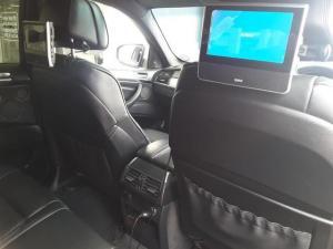 BMW X6 M50d - Image 19