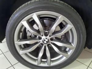 BMW X6 M50d - Image 5