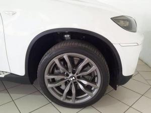 BMW X6 M50d - Image 6