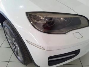 BMW X6 M50d - Image 7