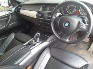 BMW X6 M50d - Image 8