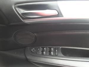 BMW X6 M50d - Image 9