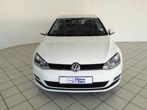 Volkswagen Golf 2.0TDI Comfortline - Image 2