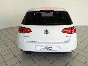 Volkswagen Golf 2.0TDI Comfortline - Image 4
