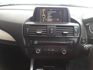 BMW 1 Series 125i 5-door auto - Image 16