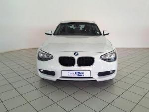 BMW 1 Series 125i 5-door auto - Image 2