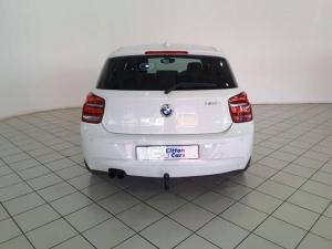 BMW 1 Series 125i 5-door auto - Image 4