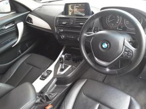 BMW 1 Series 125i 5-door auto - Image 9
