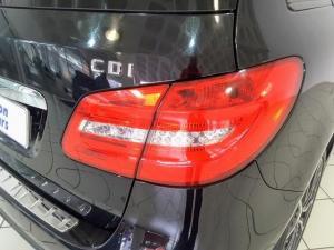 Mercedes-Benz B-Class B200CDI auto - Image 5