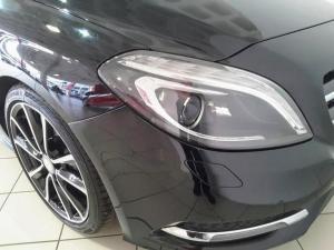 Mercedes-Benz B-Class B200CDI auto - Image 8