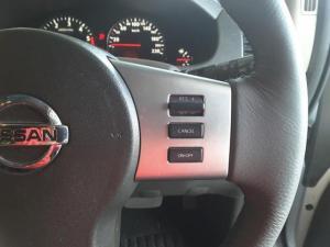 Nissan Navara 3.0dCi V6 double cab 4x4 LE - Image 12