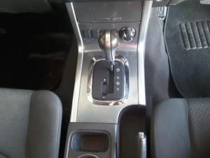 Nissan Navara 3.0dCi V6 double cab 4x4 LE - Image 15