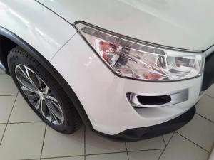 Peugeot 4008 2.0 AWD Allure - Image 8