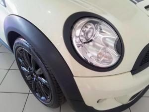 MINI Hatch Cooper S - Image 7