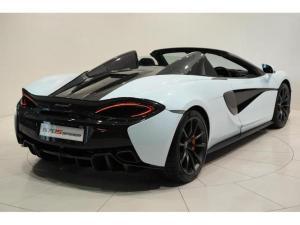 McLaren 570 coupe - Image 2
