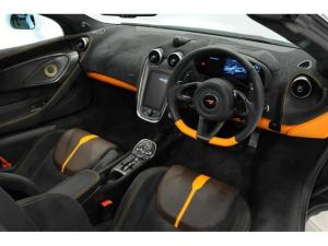 McLaren 570 coupe - Image 4