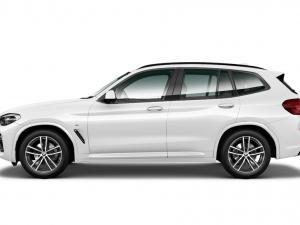 BMW X3 Xdrive 20d M-SPORT - Image 2