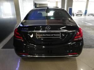 Mercedes-Benz S-Class S450 L - Image 5