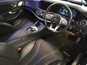 Mercedes-Benz S-Class S450 L - Image 7