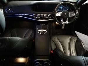 Mercedes-Benz S-Class S450 L - Image 8