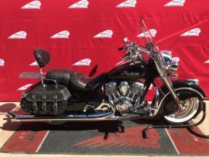 Indian Chief Classic - Image 1