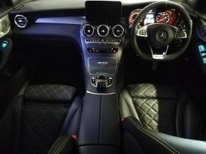 Mercedes-Benz GLC GLC63 S coupe 4Matic+ - Image 8