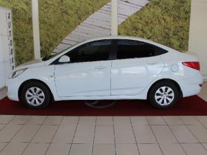 Hyundai Accent 1.6 GL - Image 4