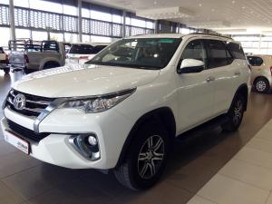 Toyota Fortuner 2.4GD-6 4X4 automatic - Image 7