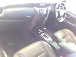 Toyota Fortuner 2.4GD-6 4X4 automatic - Image 9
