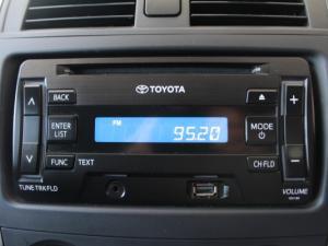 Toyota Corolla Quest 1.6 automatic - Image 17