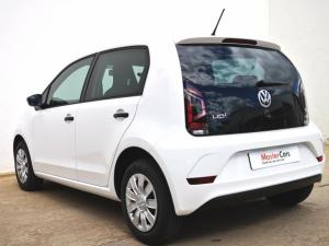 Volkswagen Take UP! 1.0 5-Door - Image 9