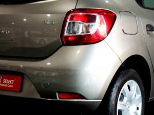 Renault Sandero 900 T Expression - Image 25