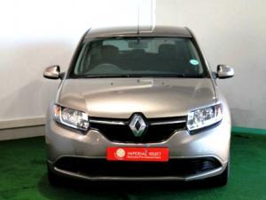 Renault Sandero 900 T Expression - Image 26
