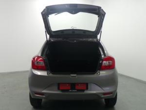 Suzuki Baleno 1.4 GL - Image 6