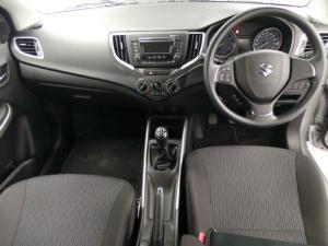 Suzuki Baleno 1.4 GL - Image 7