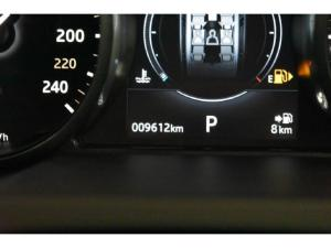 Land Rover Range Rover Evoque HSE Dynamic Sd4 - Image 12