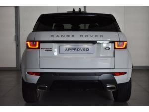 Land Rover Range Rover Evoque HSE Dynamic Sd4 - Image 15