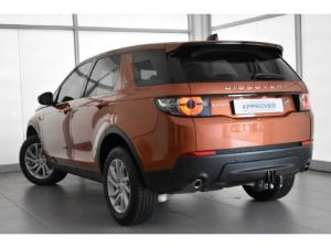 Land Rover Discovery Sport SE Sd4 - Image 3