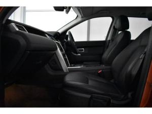 Land Rover Discovery Sport SE Sd4 - Image 8